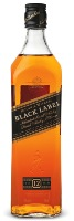Johnnie Walker Black Label 12