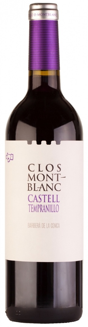 Clos Montblanc Castell Negre